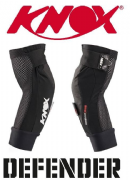 Knox Defender Elbow Protectors